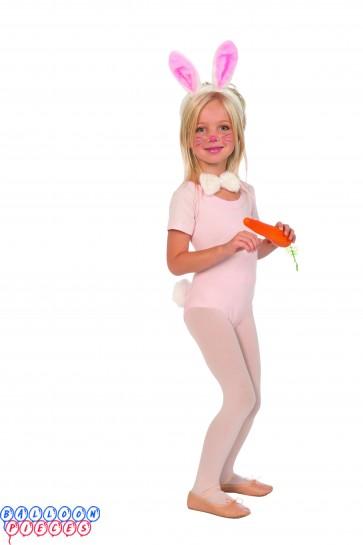 Child Plush Kit-Bunny