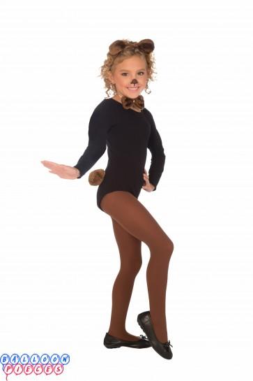 Child Plush Kit-Teddy Bear