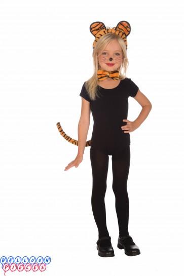 Child Plush Kit-Tiger