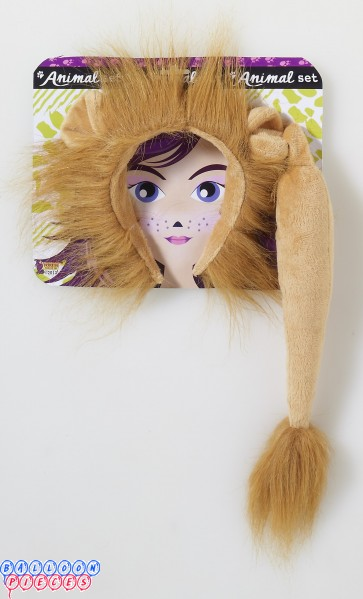 Animal Kit-Lion With Tail
