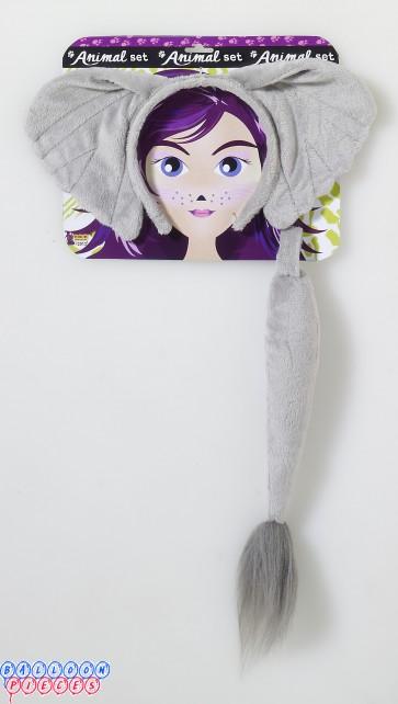 Animal Kit-Elephant With Tail