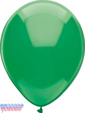 Forest Green Royal Rich Color 5inch Latex Balloons 50ct