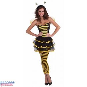Bumble Bee Leggings